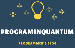 Program in Quantum